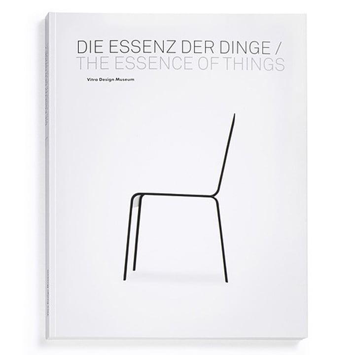 Vitra Design Museum - Die Essenz der Dinge, Deutsch / Englisch