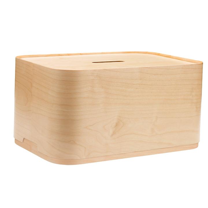 Iittala - Vakka Box, Buche, groß