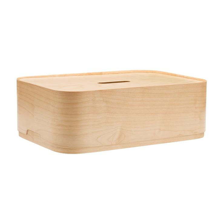 Iittala - Vakka Box, Buche, klein