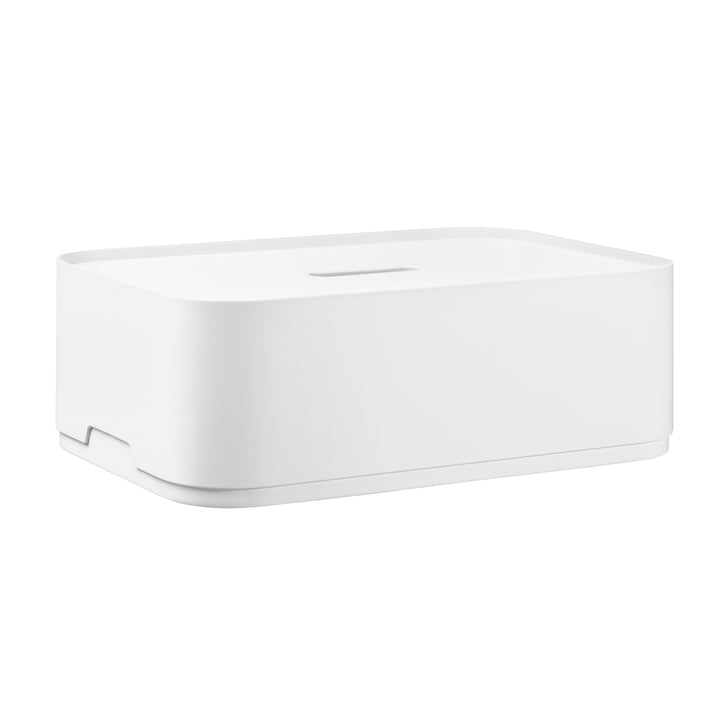 Iittala - Vakka box, weiß, klein