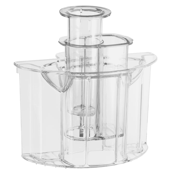 Der KitchenAid - Artisan Food Processor, 4,0 L - Einfüllstutzen