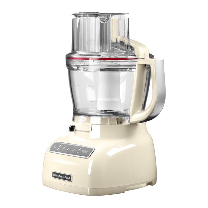 Der KitchenAid - Food Processor, 3,1 L in creme