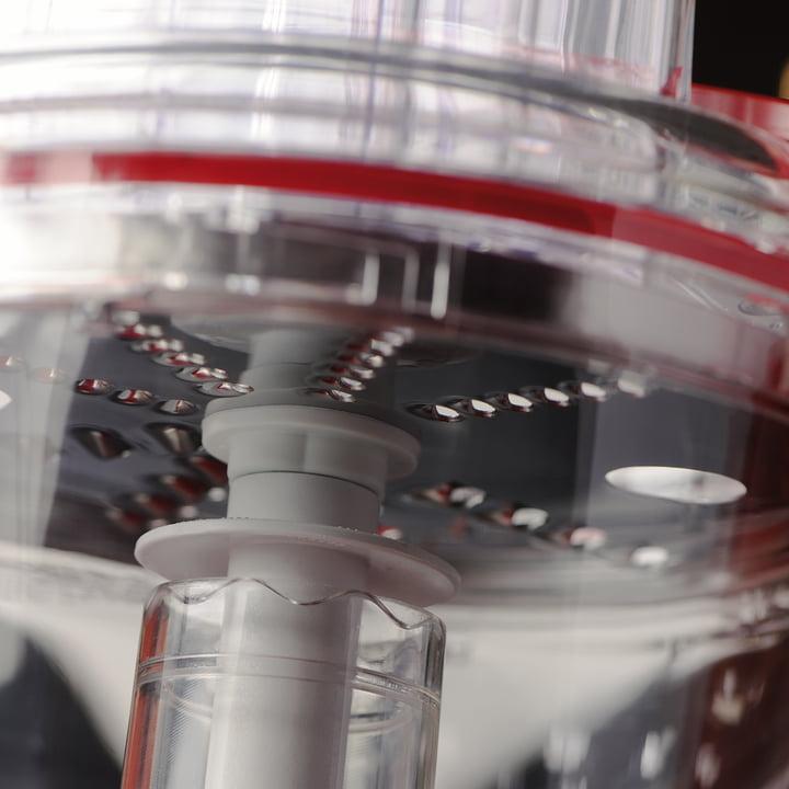 Der KitchenAid - Food Processor, 2,1 L - Reibescheibe