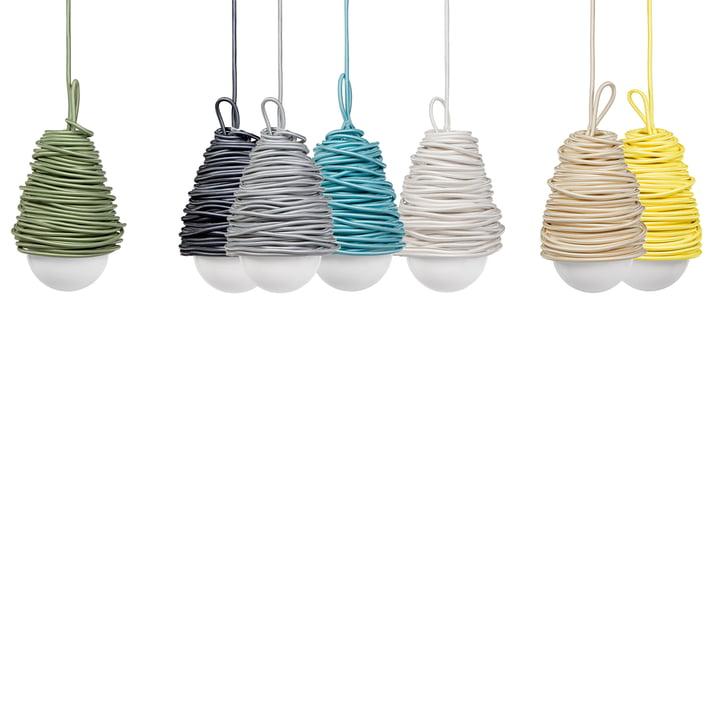 Kraud - Super-Light Classic - Farben