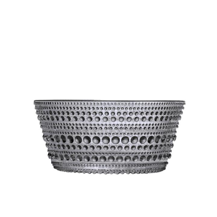 Kastehelmi Schale 0.23l von Iittala in Grau