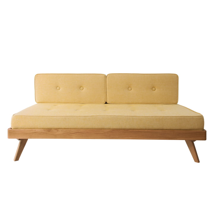 The Hansen Family - Remix Day Bed, Hallingdal 407 - beige