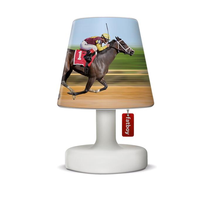 Fatboy - Cooper Cappie, Horse Race