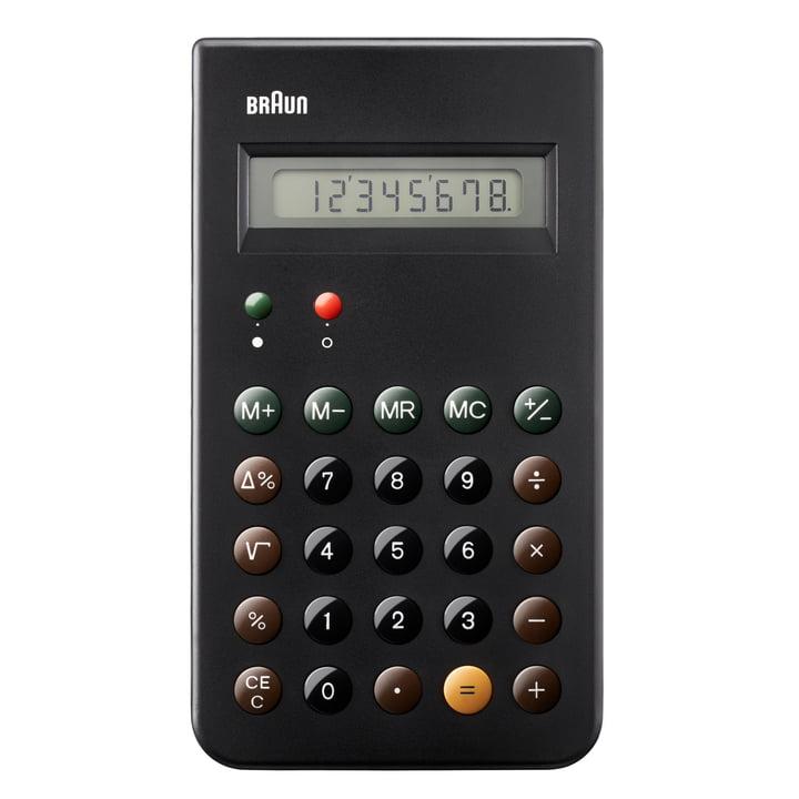 Braun, Taschenrechner BNE001BK - Frontal