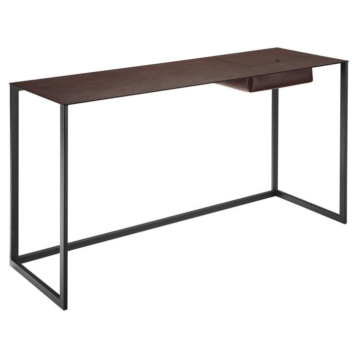 Calamo Schreibtisch von Zanotta