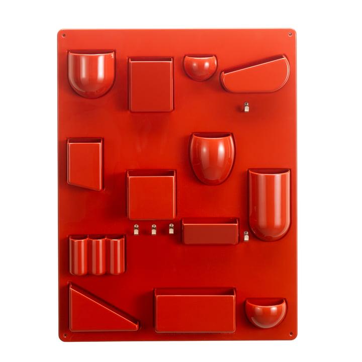 Vitra - Uten.Silo II, rot / Einzelabbildung