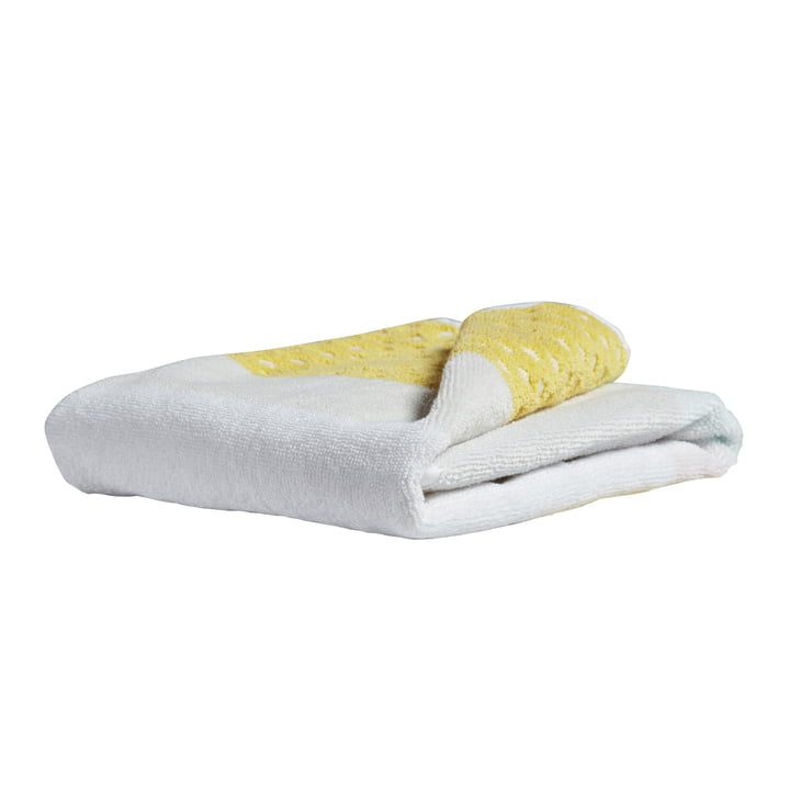 Hay - Towel Guest Towel, autumn yellow