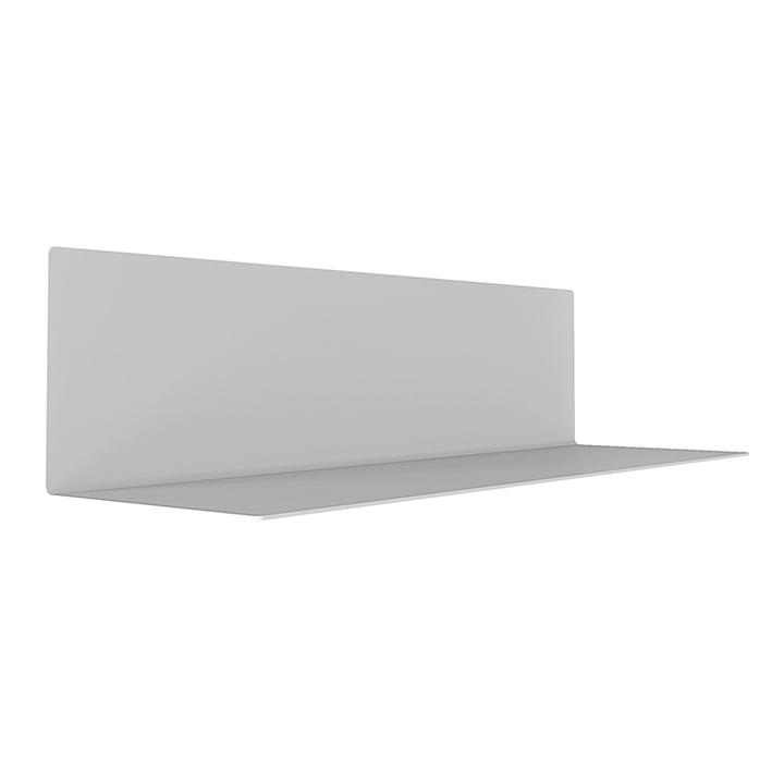 Das Unu Regalsystem H250 von Frost, weiß, 25 x 100 x 30
