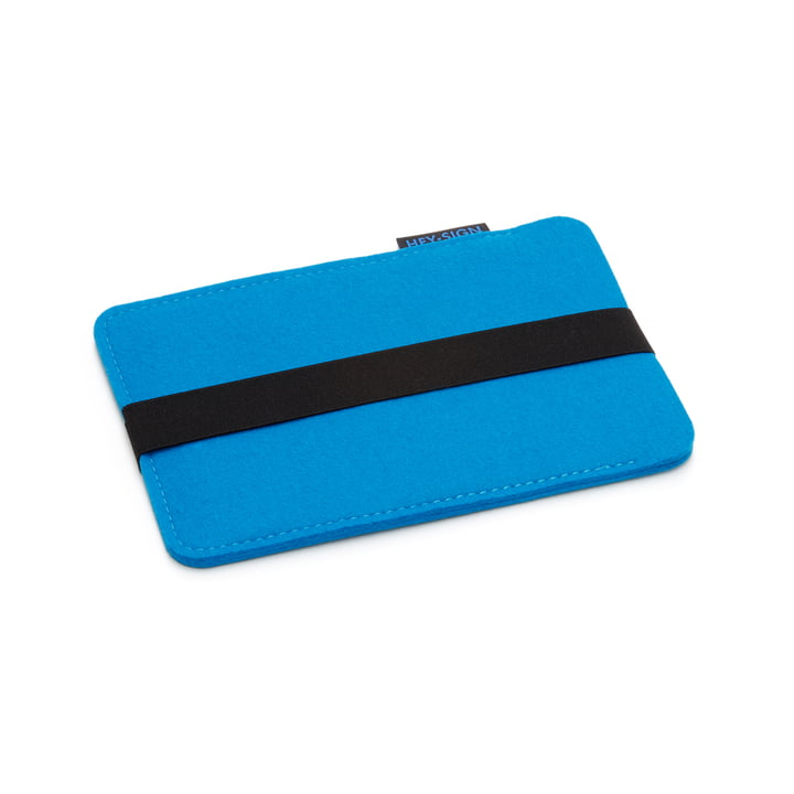 Hey Sign - Pad Bag iPad mini Case, petrol