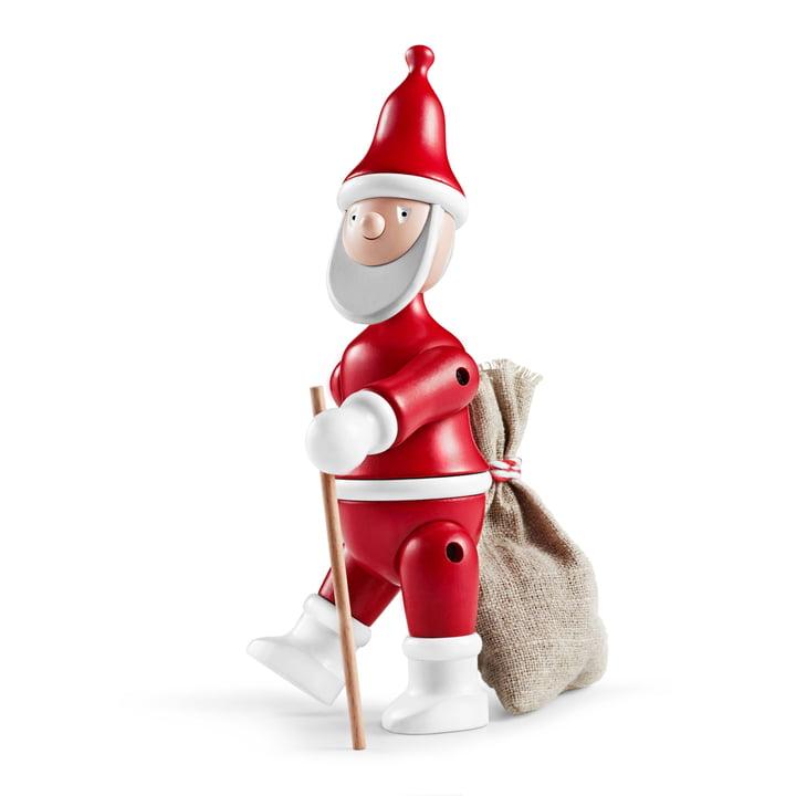 Weihnachtsmann von kay bojesen connox shop - Connox adventskalender ...