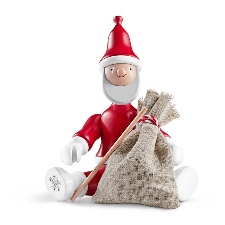 Kay Bojesen Denmark - Weihnachtsmann - sitzend