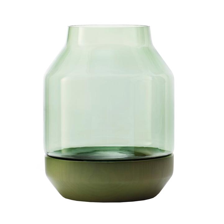 Elevated Vase von Muuto in grün