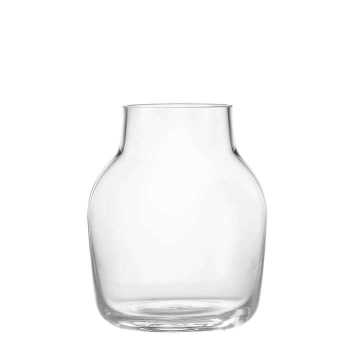Silent Vase klein von Muuto