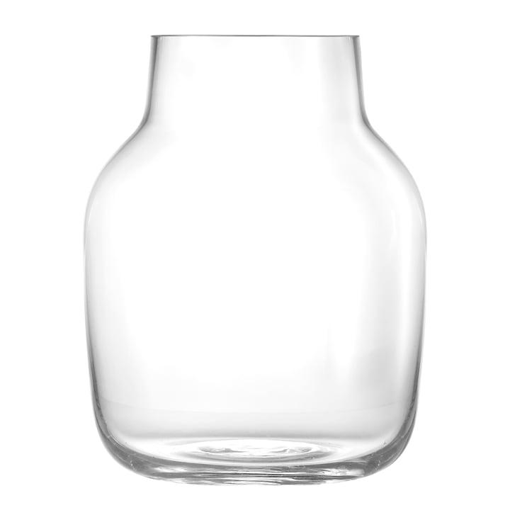 Silent Vase groß von Muuto