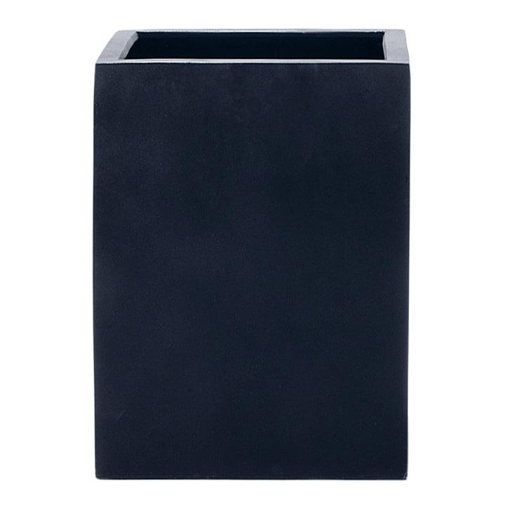 amei - Der hohe Quadratische, L - Einzelabbildung schwarz