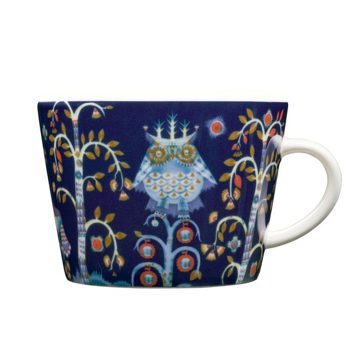 Iittala - Taika - blau - Kaffeetasse, 0,2 l