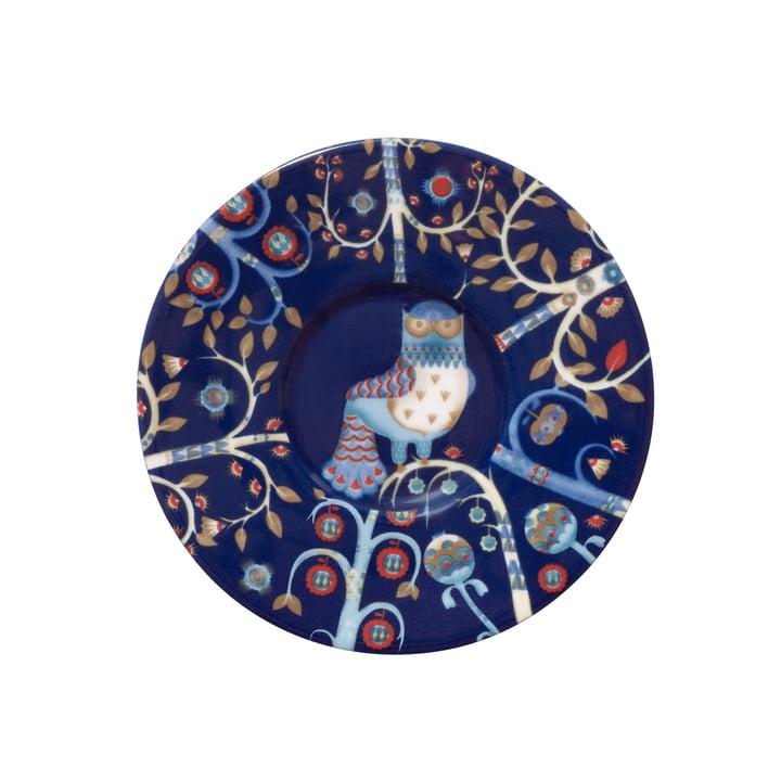 Iittala - Taika - blau - Espressountertasse, Ø 11 cm