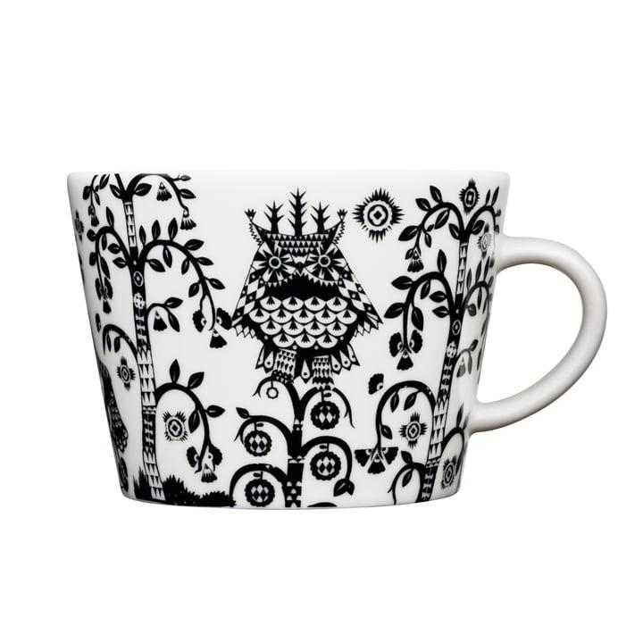 Taika Kaffeetasse 0.2 l von Iittala in Schwarz