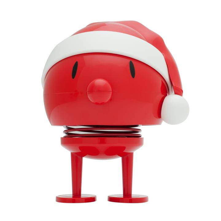 Bumble Santa, groß von Hoptimist