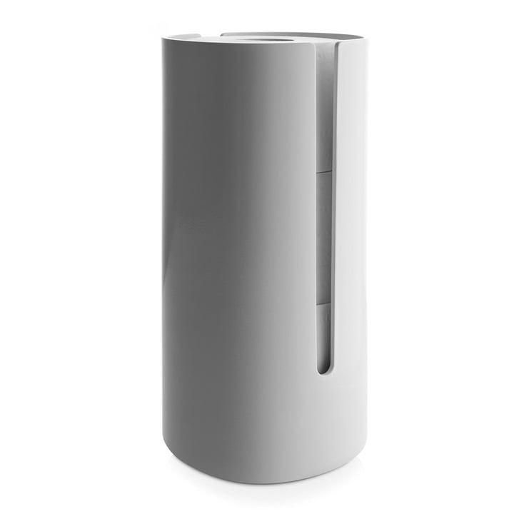 Alessi - Birillo Toilettenrollenhalter PL18, weiß