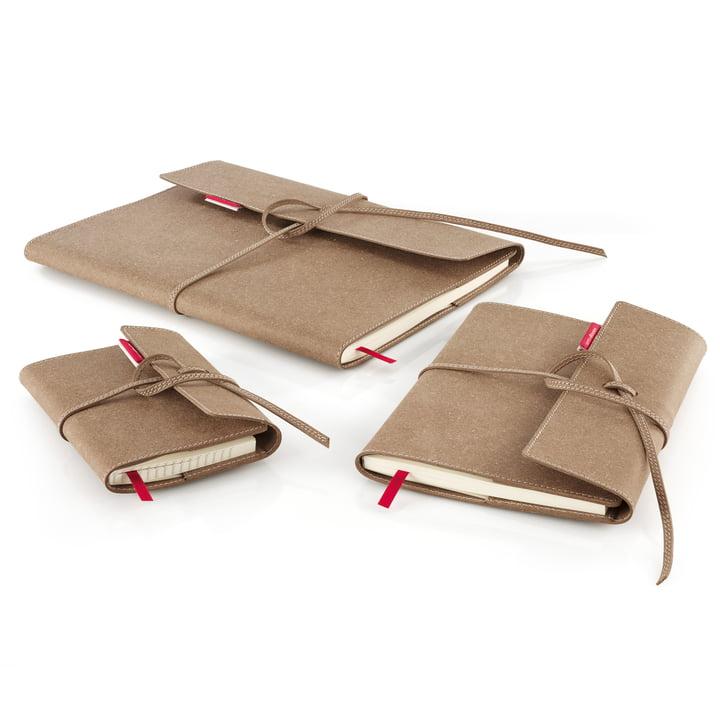 Holtz - sense Book Flap - Größen