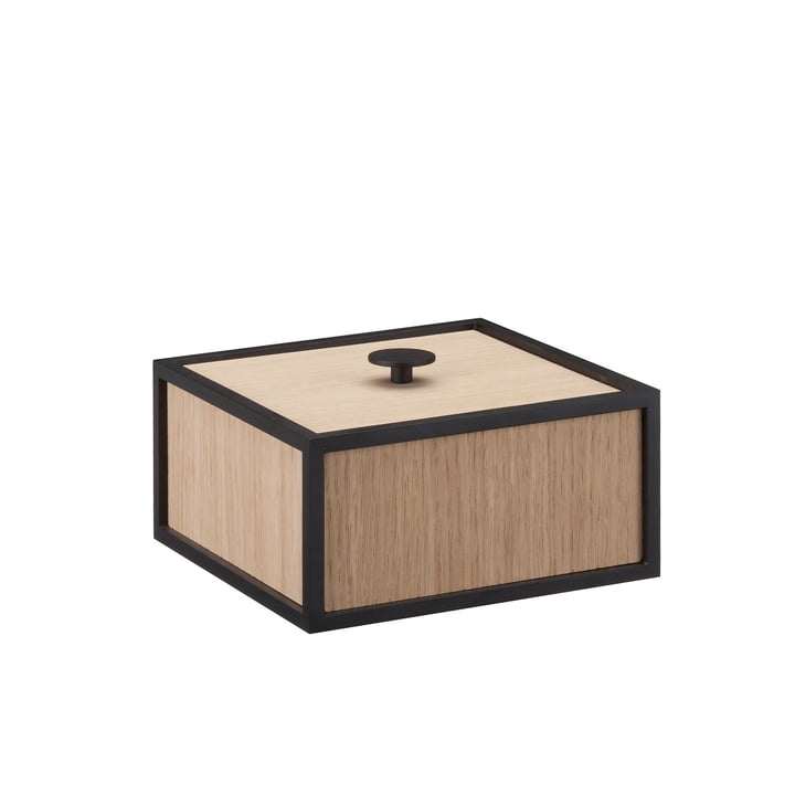 Frame Box 14 von by Lassen in Eiche