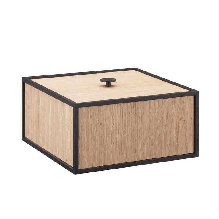 Frame Box 20 von by Lassen in Eiche
