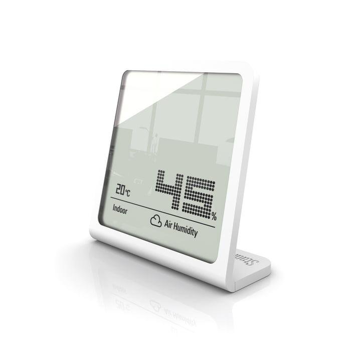 Stadler Form - Selina Hygrometer, weiß