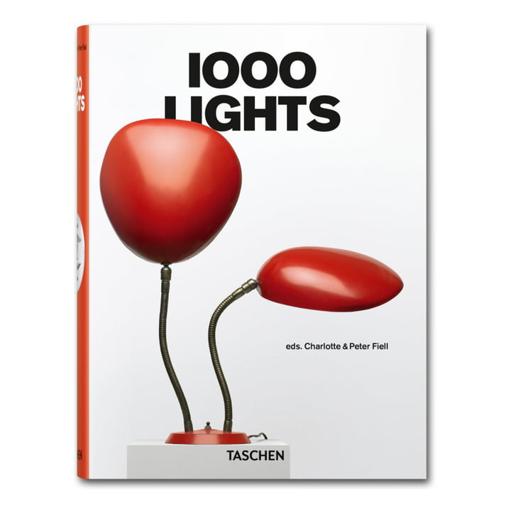 TASCHEN Deutschland - 1000 Lights - Cover