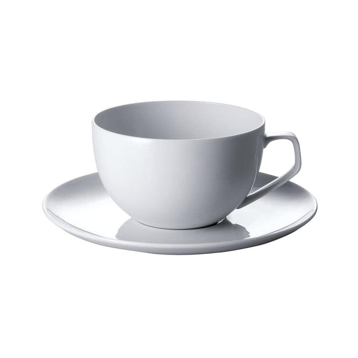 Rosenthal - TAC Kaffeeset - Tasse mit Untertasse - Seite