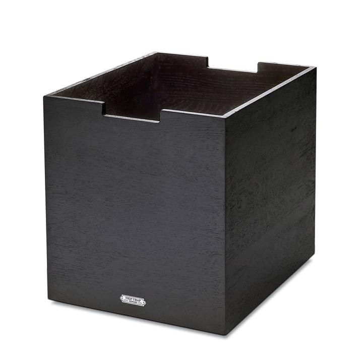 Skagerak - Cutter Box, groß, Schwarz