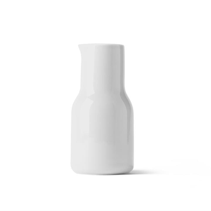 New Norm Mini Bottle Milchkännchen von Menu in Weiß