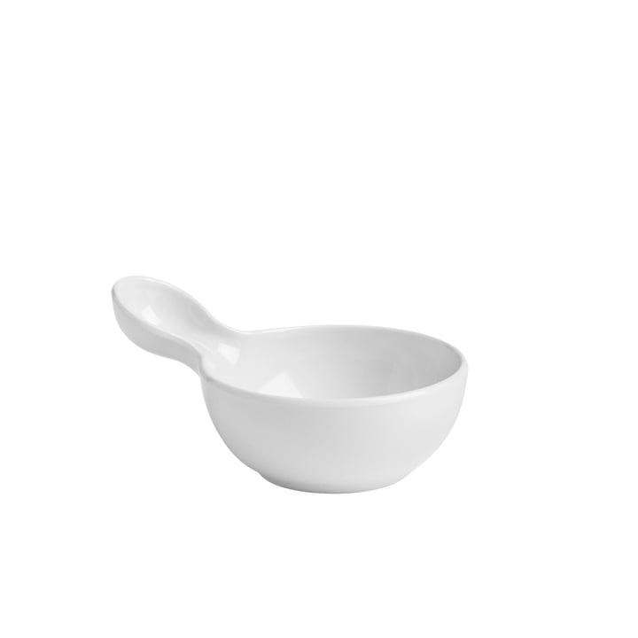 Ole Jensen - Bowl 300 ml, weiß