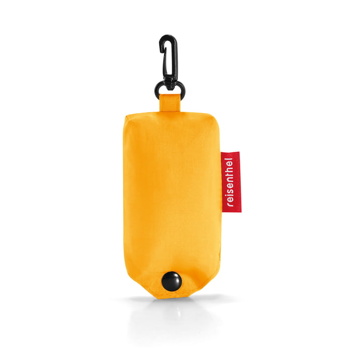 Der reisenthel - mini maxi shopper in gelb