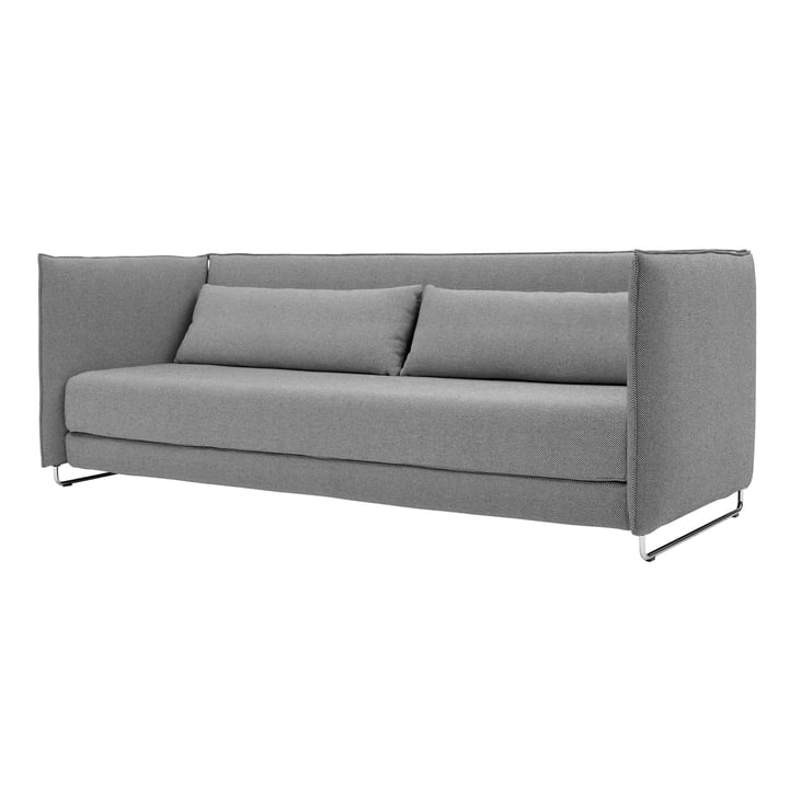 metro schlafsofa von softline im design shop. Black Bedroom Furniture Sets. Home Design Ideas