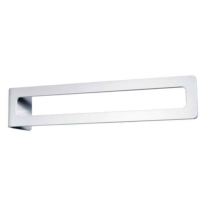 Puro Handtuchhalter (Waschbecken) von Radius Design in Weiß