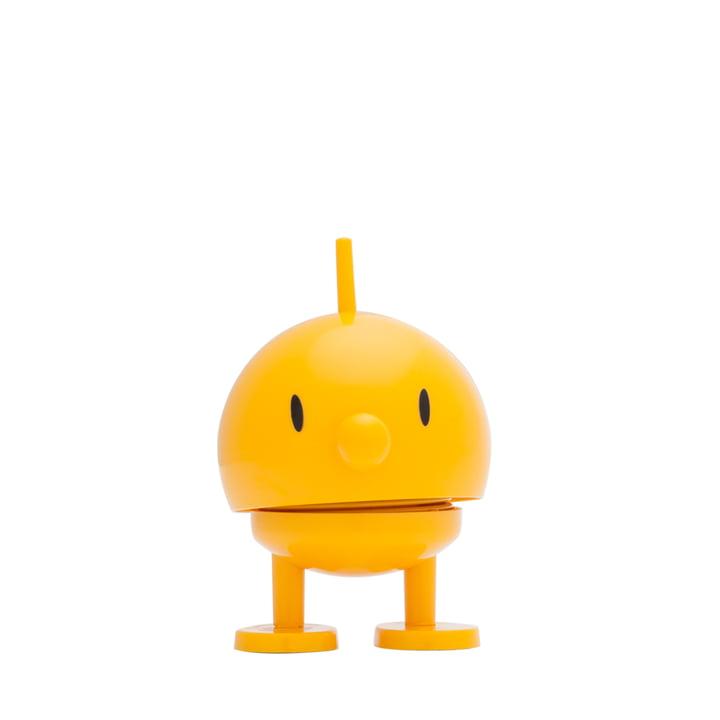 Small Bumble von Hoptimist in gelb