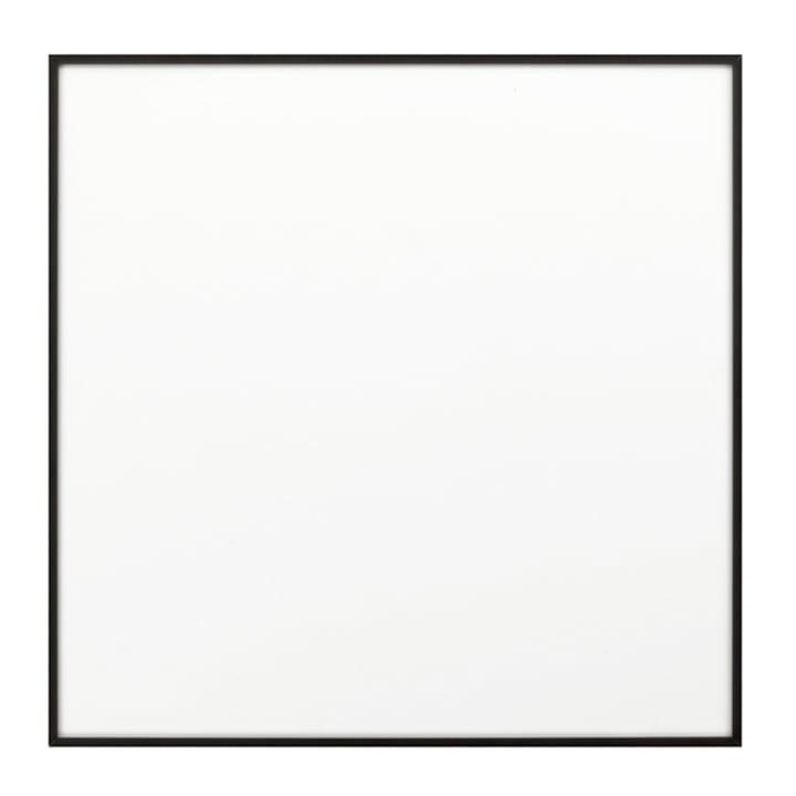 Illustrate Bilderrahmen 42 x 42 cm von by Lassen in schwarz