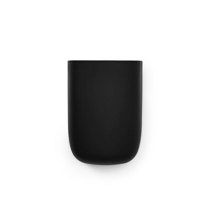 Normann Copenhagen - Pocket Organizer 3, schwarz