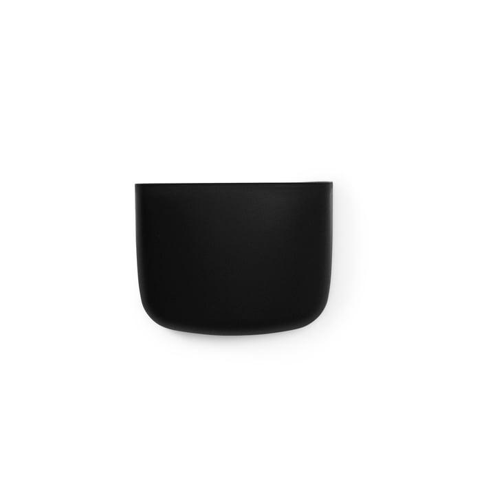 Normann Copenhagen - Pocket Organizer 2, schwarz