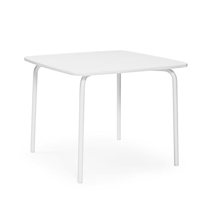 Normann Copenhagen - My Table, klein, weiß