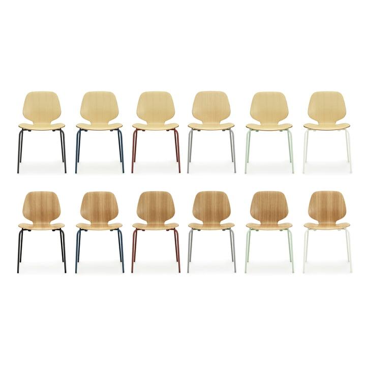 My Chair von Normann Copenhagen