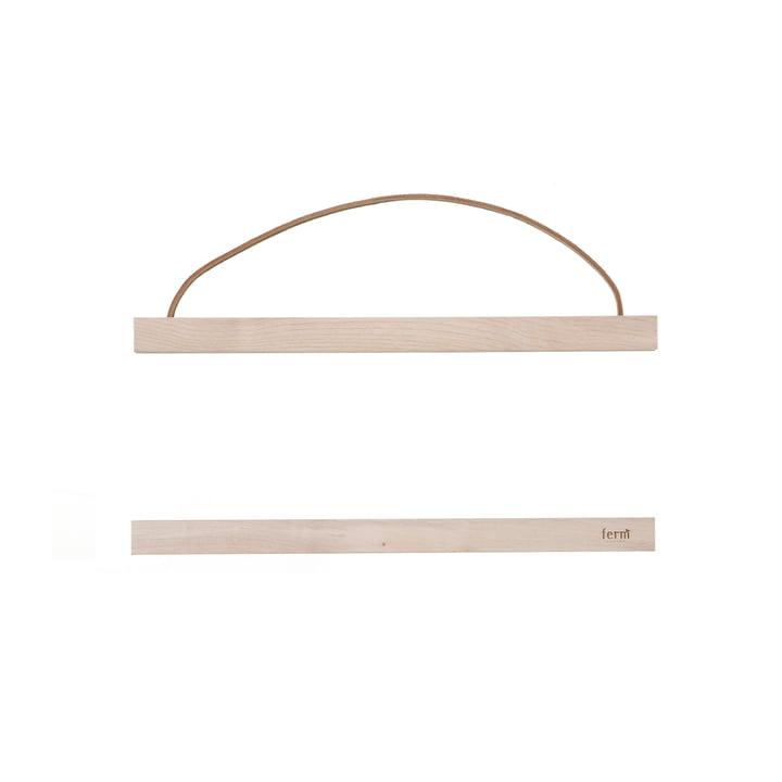 Ferm Living - Wooden Frames, Ahornholz, klein