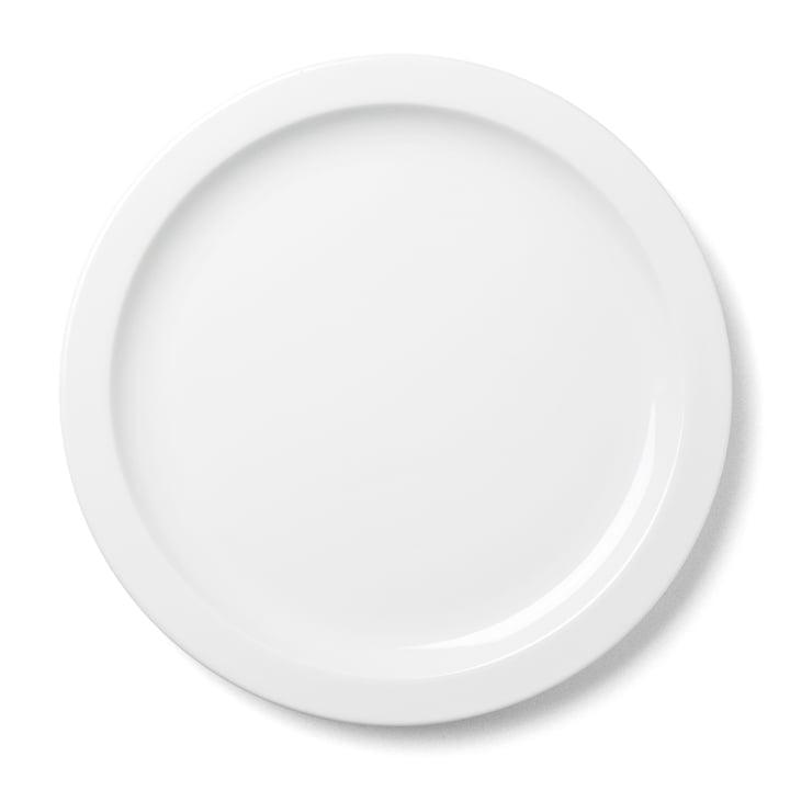 New Norm Teller Ø 27.5 cm von Menu in weiß