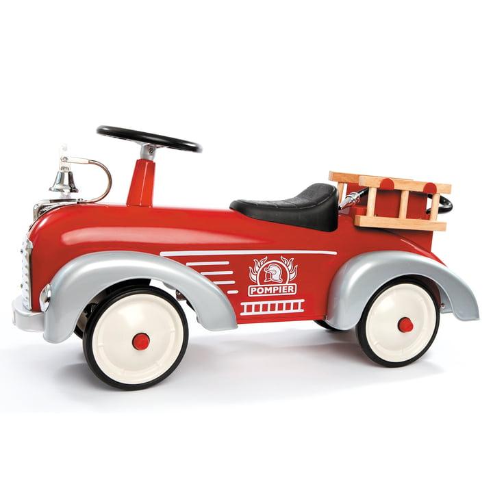 Speedster Feuerwehr von Baghera