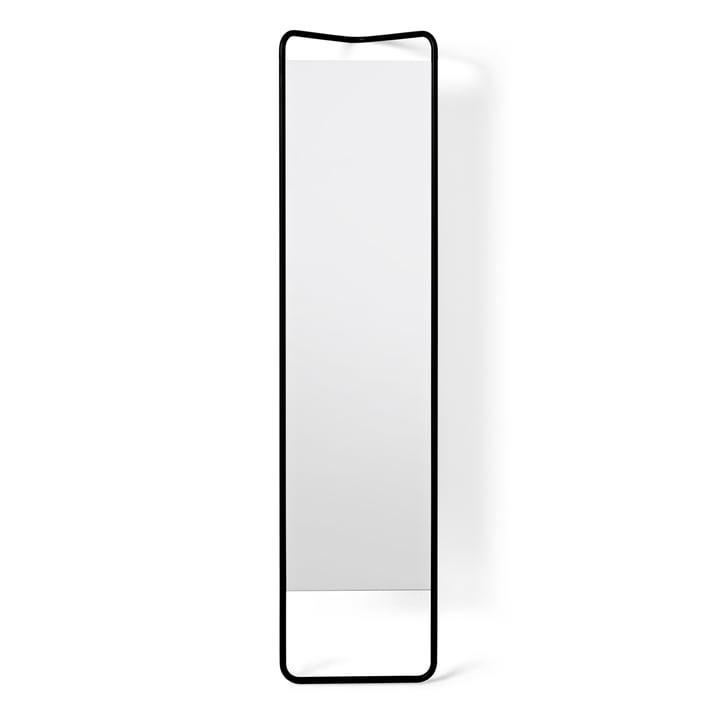 Menu - Kaschkasch Spiegel, schwarz